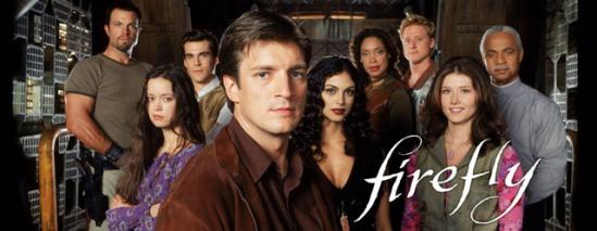 firefly cast 364700