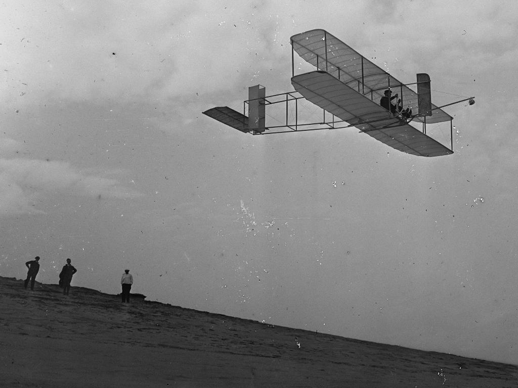 1911_Wright_Glider