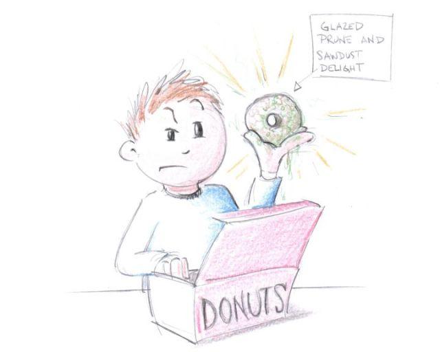 prune-donut