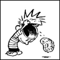 Calvin-Brain-Dump