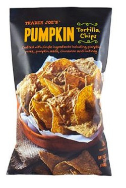 trader-joes-pumpkin-tortilla-chips
